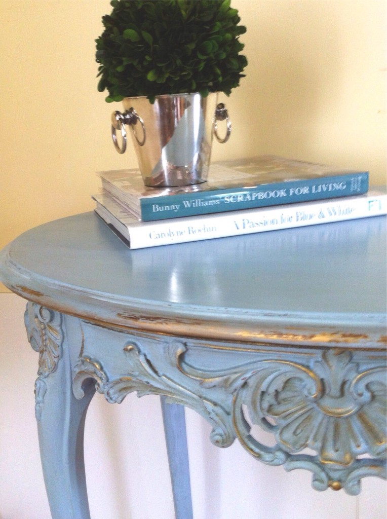 """Chalk Paint Furniture Creations"""